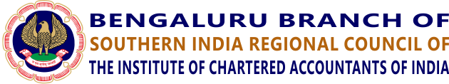 Bangalore Branch of ICAI